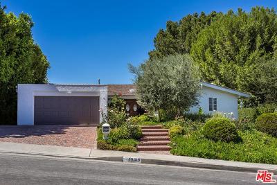 Tarzana Single Family Home For Sale: 19815 Greenbriar Drive
