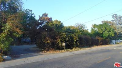 Woodland Hills Single Family Home For Sale: 22917 Oxnard Street