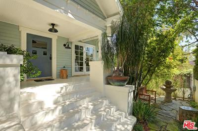 Los Angeles County Single Family Home For Sale: 1010 Hancock Avenue