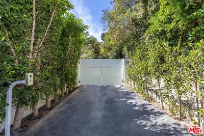 Los Angeles County Single Family Home For Sale: 963 Roscomare Road