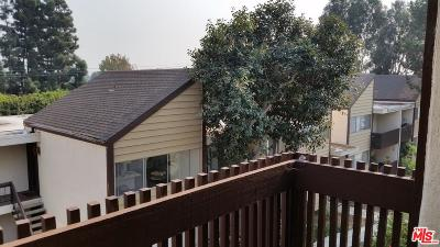 Los Angeles County Condo/Townhouse For Sale: 6050 Canterbury Drive #F309