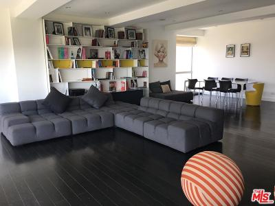 Los Angeles County Condo/Townhouse For Sale: 2222 Avenue Of The Stars #2103