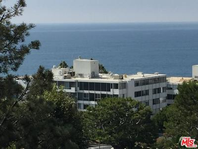 Pacific Palisades Condo/Townhouse For Sale: 17366 West Sunset #101B