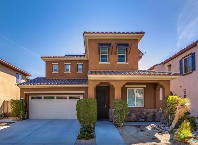 Palm Desert Single Family Home For Sale: 35516 Domani Drive