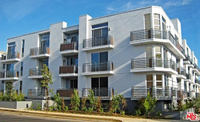 Los Angeles County Condo/Townhouse For Sale: 900 South Westgate Avenue #PH6
