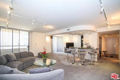 Condo/Townhouse For Sale: 600 West 9th Street #807