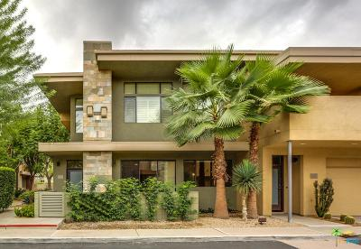 Palm Springs Condo/Townhouse For Sale: 870 East Palm Canyon Drive #101