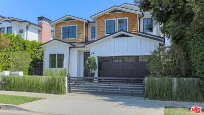 Los Angeles County Single Family Home For Sale: 806 North Stanley Avenue