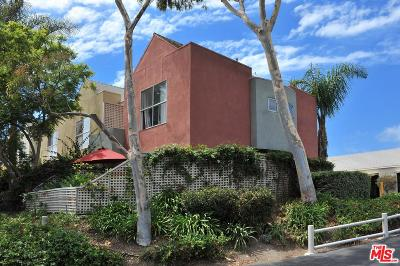 Malibu Condo/Townhouse For Sale: 28711 Pacific Coast Highway #1