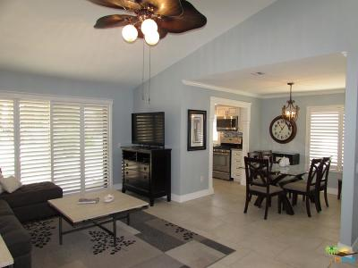 Palm Desert Condo/Townhouse For Sale: 240 Via Pucon