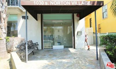 Condo/Townhouse For Sale: 1030 South Norton Avenue #2