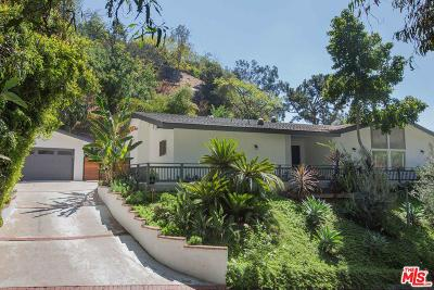 Los Angeles County Single Family Home For Sale: 9560 Gloaming Drive