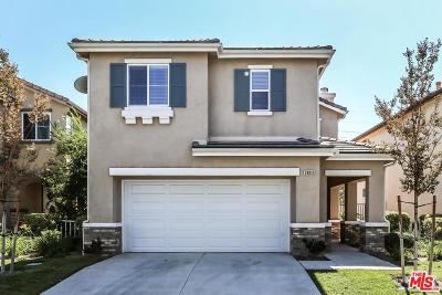 Valencia Single Family Home For Sale: 24010 Joshua Drive