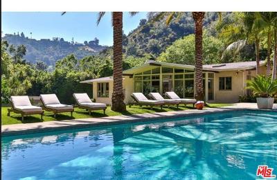 Single Family Home For Sale: 10542 Vestone Way