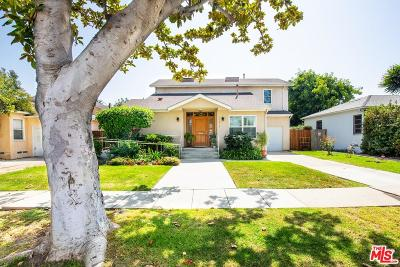 Los Angeles County Single Family Home For Sale: 11616 Clarkson Road