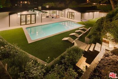 Single Family Home For Sale: 2500 Laurel