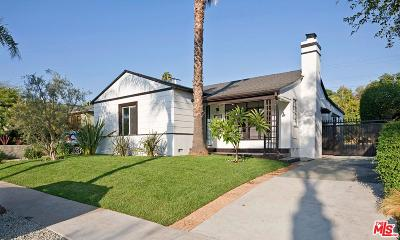 Los Angeles County Single Family Home For Sale: 1148 Greenacre Avenue