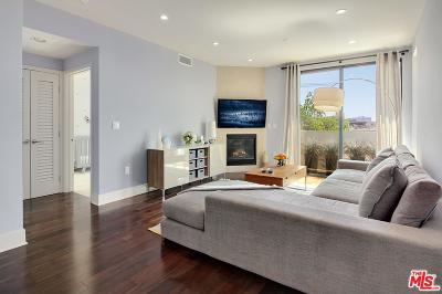 Los Angeles County Condo/Townhouse For Sale: 11321 Missouri Avenue #302