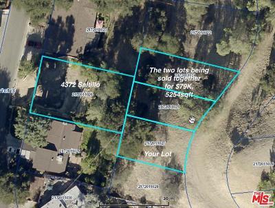 Woodland Hills Residential Lots & Land For Sale: 5435 Divina Street