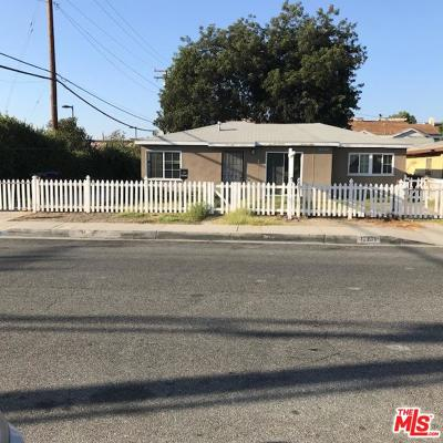 Hawaiian Gardens CA Single Family Home For Sale: $487,000