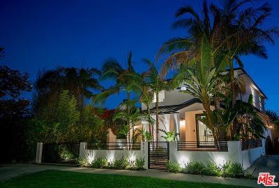 Single Family Home For Sale: 613 North Gardner Street