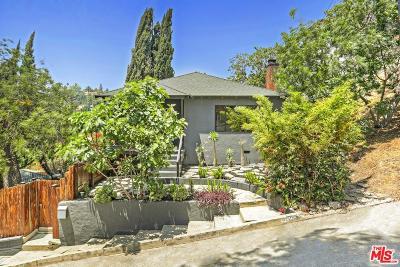 Single Family Home For Sale: 3729 Landa Street