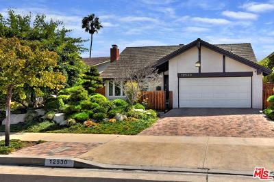Los Angeles County Single Family Home For Sale: 12530 Rosy Circle
