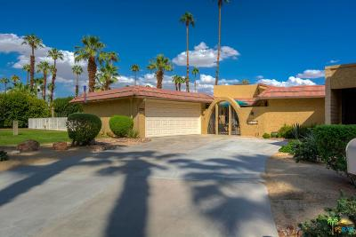 Cathedral City Condo/Townhouse For Sale: 68874 Calle Santa Fe
