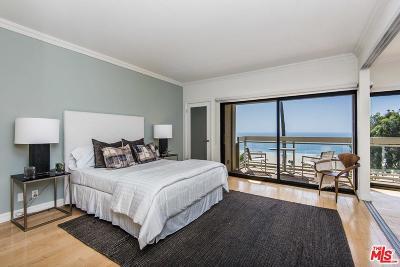 Santa Monica Condo/Townhouse For Sale: 801 Ocean Avenue #504