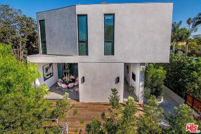 Single Family Home For Sale: 8071 Oakwood Avenue