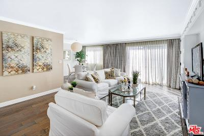 Los Angeles County Condo/Townhouse For Sale: 1345 North Fuller Avenue #305