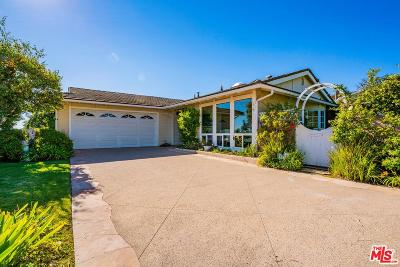 Single Family Home For Sale: 3603 Seahorn Drive