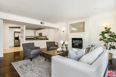 Los Angeles County Condo/Townhouse For Sale: 1522 Amherst Avenue #101