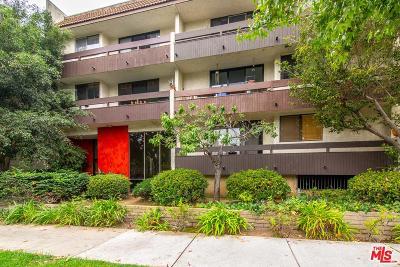 Santa Monica Condo/Townhouse For Sale: 1252 11th Street #207