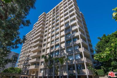 Los Angeles Condo/Townhouse For Sale: 4411 Los Feliz #501
