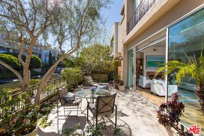 Los Angeles County Single Family Home For Sale: 3609 Esplanade