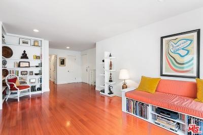 Los Angeles County Condo/Townhouse For Sale: 1831 Prosser Avenue #215
