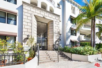 West Hollywood Condo/Townhouse For Sale: 122 North Clark Drive #104