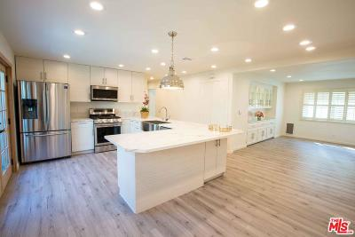 Single Family Home For Sale: 1322 Meadowbrook Avenue