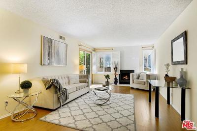 Condo/Townhouse For Sale: 1262 South Barrington Avenue #103