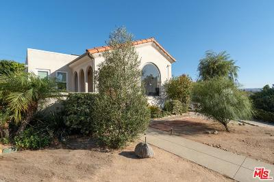 Single Family Home For Sale: 1314 South Longwood Avenue
