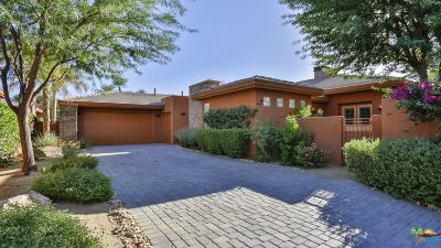 La Quinta Single Family Home For Sale: 79955 De Sol A Sol