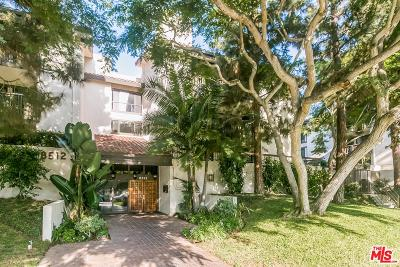 Playa Del Rey Condo/Townhouse For Sale: 8512 Tuscany Avenue #201