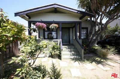 Residential Income For Sale: 659 San Juan Avenue