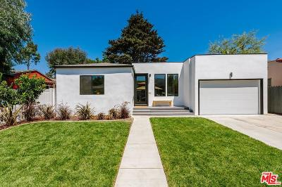 Single Family Home For Sale: 2756 South Bentley Avenue