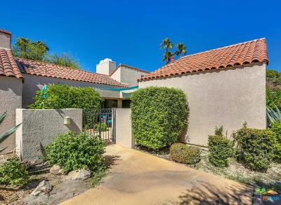 Rancho Mirage Condo/Townhouse For Sale: 339 Forest Hills Drive