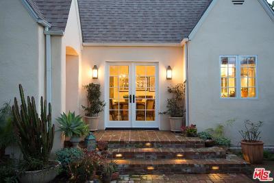 Single Family Home For Sale: 9024 Dorrington Avenue