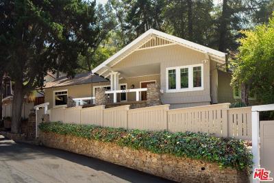 Single Family Home For Sale: 8050 Jovenita Canyon Drive