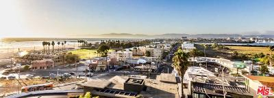 Playa Del Rey Single Family Home Active Under Contract: 210 Montreal Street
