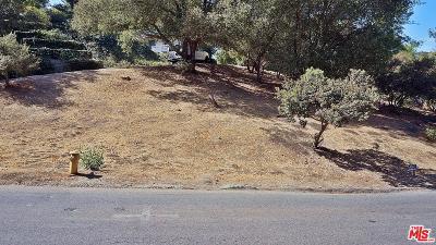 Woodland Hills Residential Lots & Land For Sale: 4199 Saltillo Street